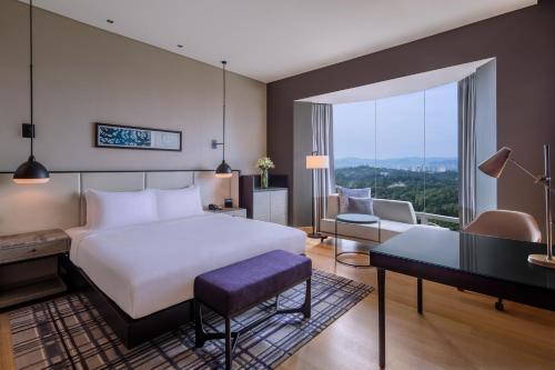 Hilton Kuala Lumpur photo 74