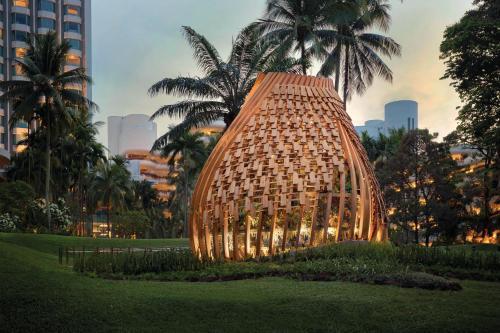 Shangri-La Hotel Singapore photo 10