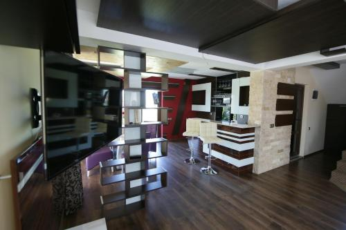 HotelOradea Residence Concept