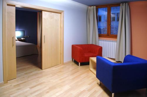Superior Doppelzimmer La Merced de la Concordia 8