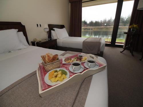 Hotel Naguilan Photo