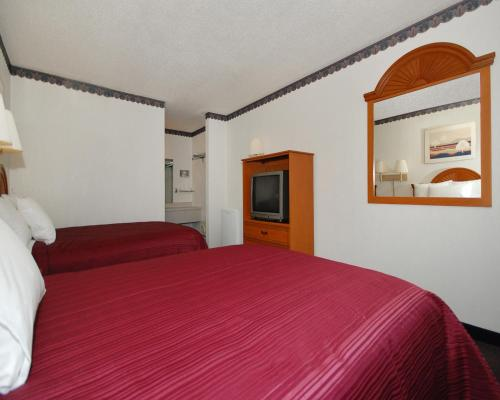 Rodeway Inn & Conference Center Sioux City Photo