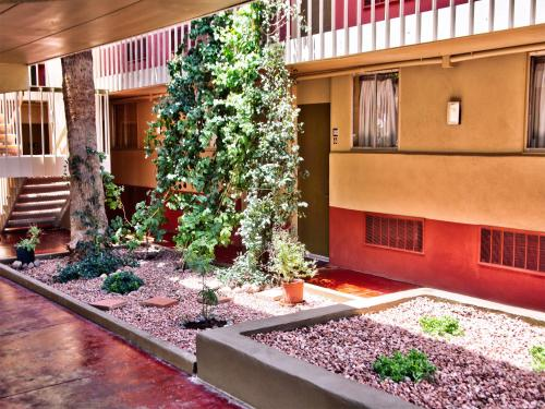 Travelodge Phoenix Downtown photo 75