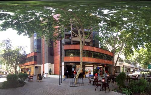 Chilestar Nueva Providencia Photo