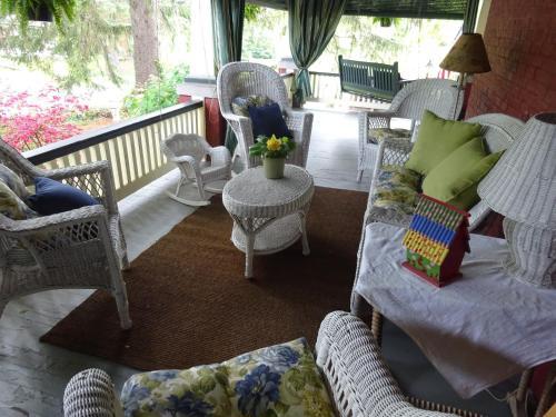 Amanda Gish House Bed & Breakfast - Elizabethtown, PA 17022