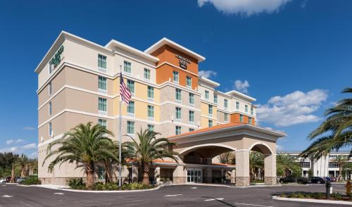 Homewood Suites By Hilton Cape Canaveral-cocoa Beach - Cape Canaveral, FL 32920