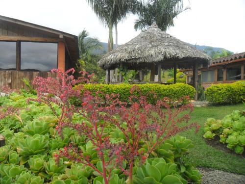 Foto de Finca Hotel Riomanso