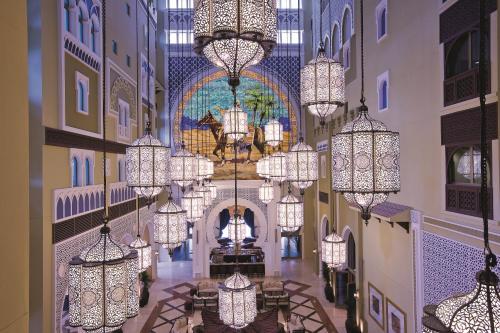 Mövenpick Hotel Ibn Battuta Gate photo 53