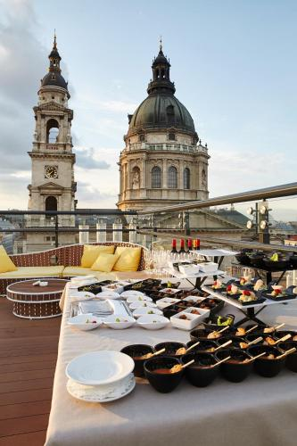 Aria Hotel Budapest by Library Hotel Collection photo 156