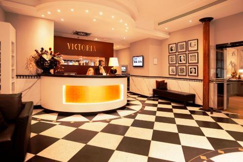 Hotel Victoria photo 62