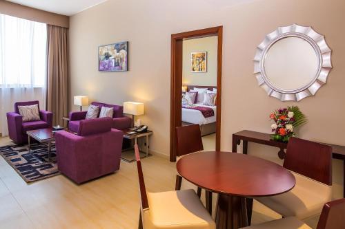 Landmark Hotel Fujairah