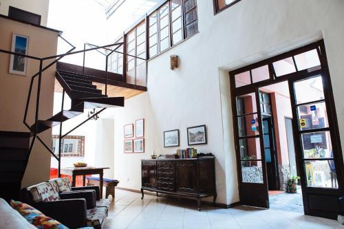 Alma de Santa Guest House Photo