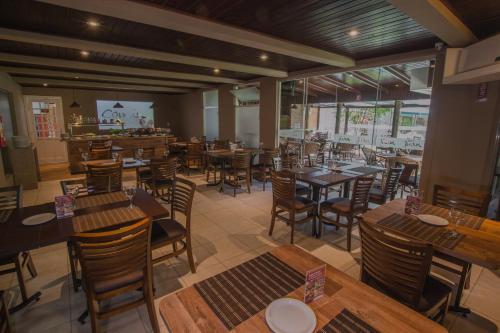 San Juan Business Jaguariaiva Photo