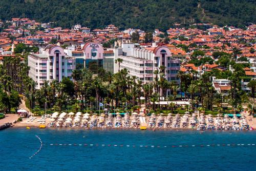 Icmeler Hotel Aqua indirim
