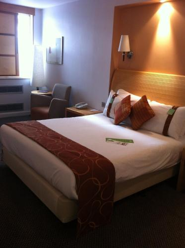 Holiday Inn Birmingham City photo 2