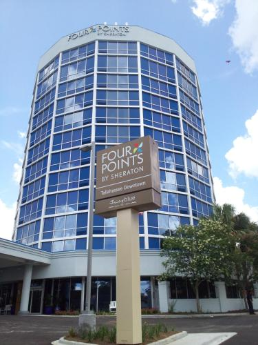 Four Points by Sheraton Tallahassee Downtown Photo