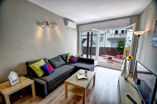 Terrace Apartment photo 7