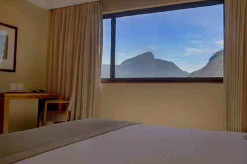 Golden Tulip Ipanema Plaza photo 42