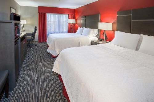 Hampton Inn & Suites Temecula - Temecula, CA 92590