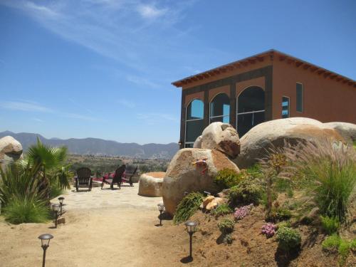 En'kanto Valle de Guadalupe Photo
