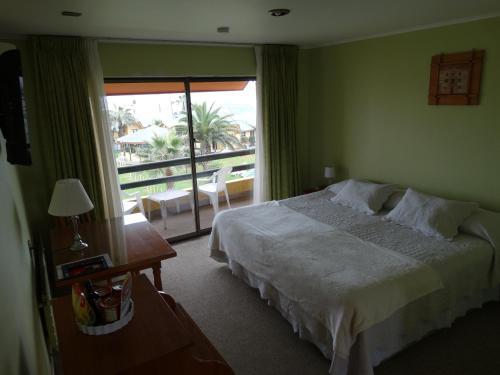 Hotel y Cabañas Mar De Ensueño Photo