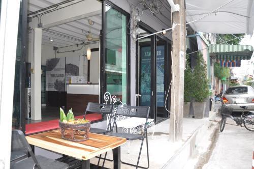 Sabye Club Hostel photo 33