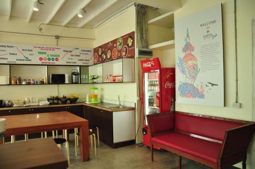 Sabye Club Hostel photo 37