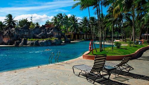The Legend Cherating Beach Resort Photo