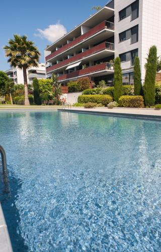 Luxury apartments and Villas photo 4