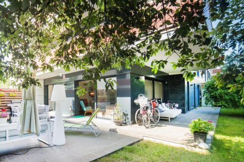Luxury apartments and Villas photo 6