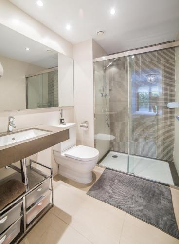 Luxury apartments and Villas photo 7