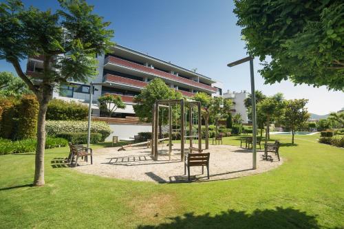 Luxury apartments and Villas photo 8