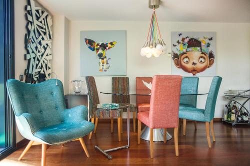 Luxury apartments and Villas photo 9