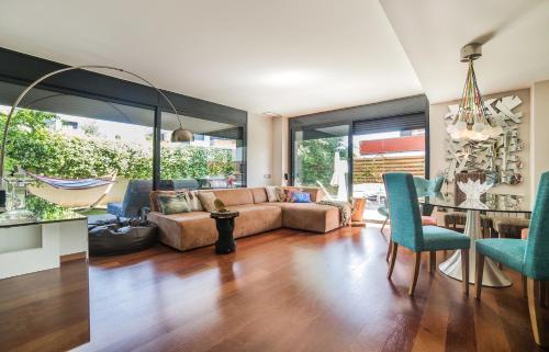 Luxury apartments and Villas photo 18