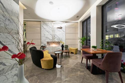 Istanbul Senator Hotel Taksim tek gece fiyat