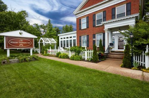 The Mount Vernon Inn Photo
