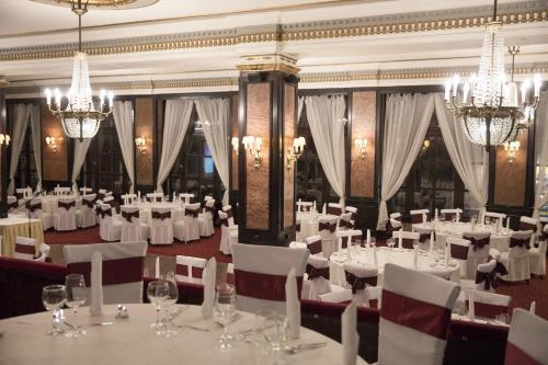 Danubius Hotel Astoria City Center photo 14