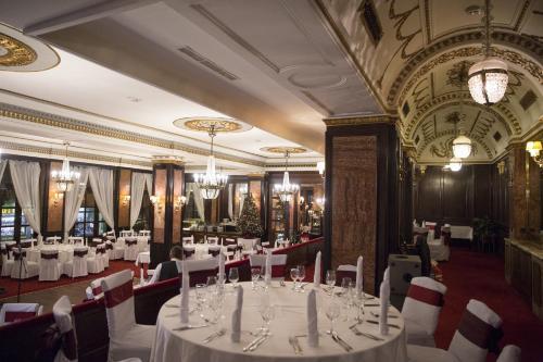 Danubius Hotel Astoria City Center photo 15