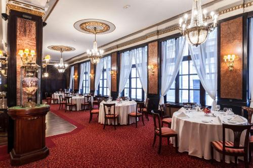 Danubius Hotel Astoria City Center photo 16