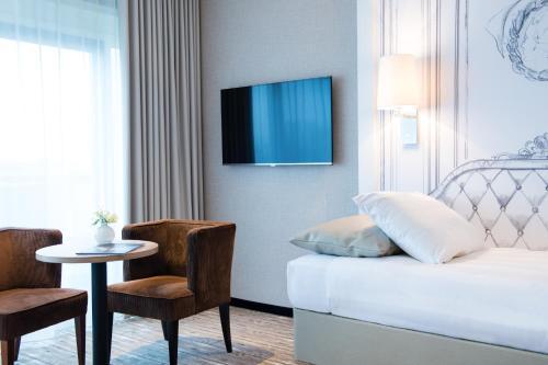 Van der Valk Hotel A4 Schiphol