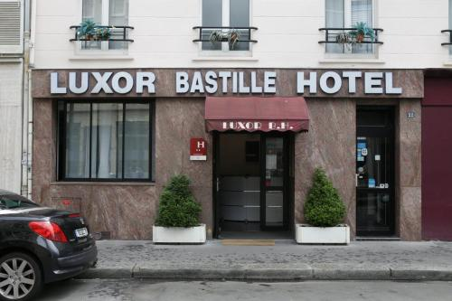 Luxor Bastille Hotel photo 45