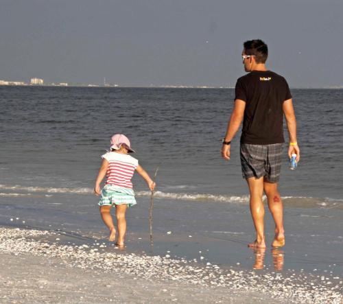 Sanibel Siesta on the Beach Unit 601 Photo