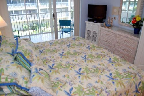 Sanibel Siesta on the Beach Unit 407 Photo