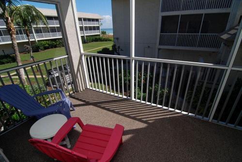 Sanibel Siesta on the Beach Unit 404 Photo
