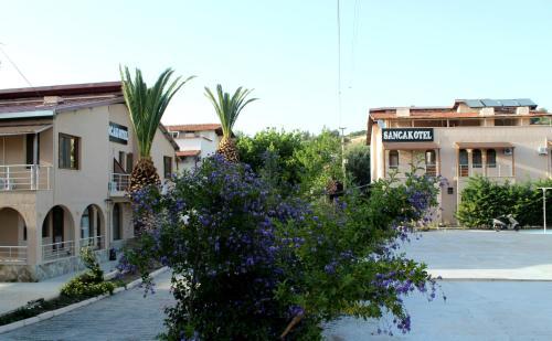 Mordogan Sancak Hotel Ayibaligi adres