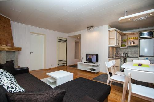 Torni Green Apartement