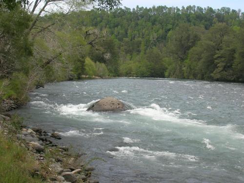 Cabañas Valle del Río Photo