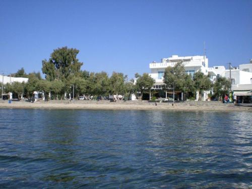 Hotel Paros