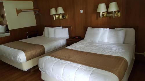 Budget Host Inn - Detroit Lakes, MN 56501