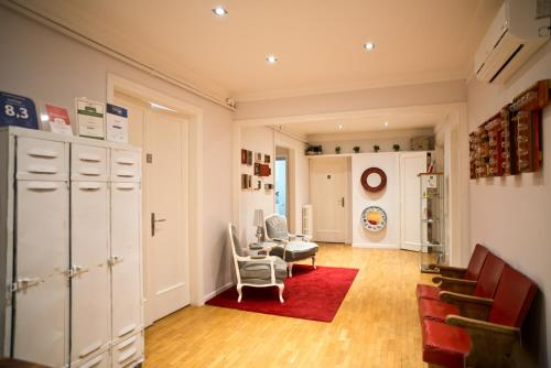 Petit Hotel photo 22